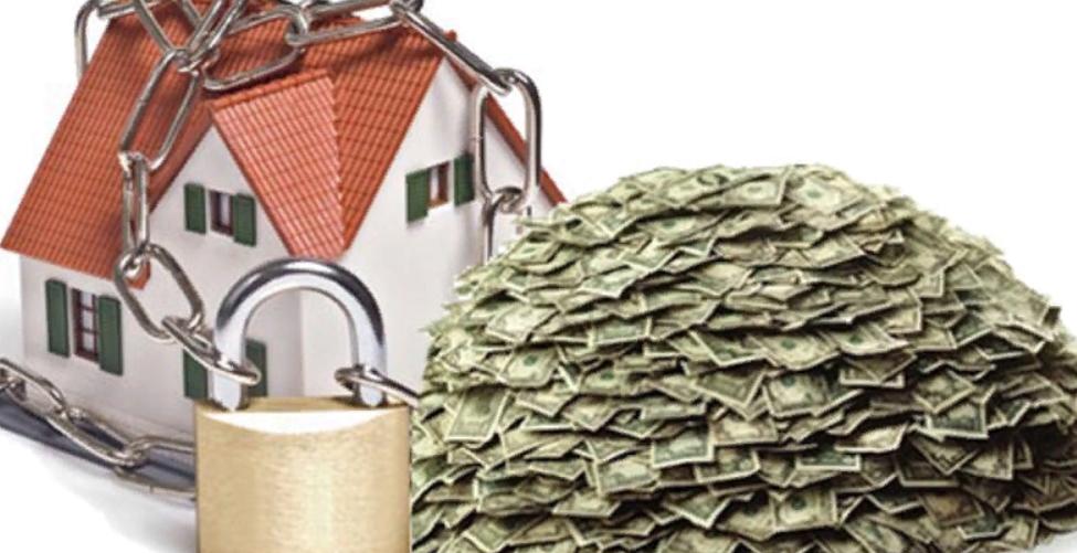 Банкротство при отсутствии имущества