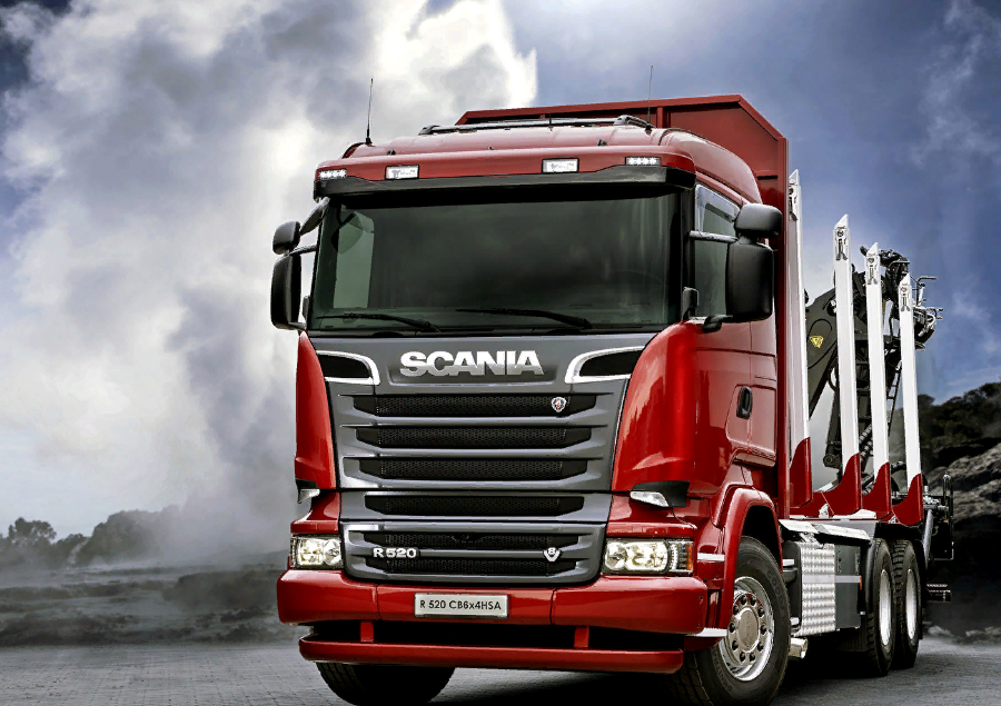 Оценка грузового транспорта (тягачи, грузовики)