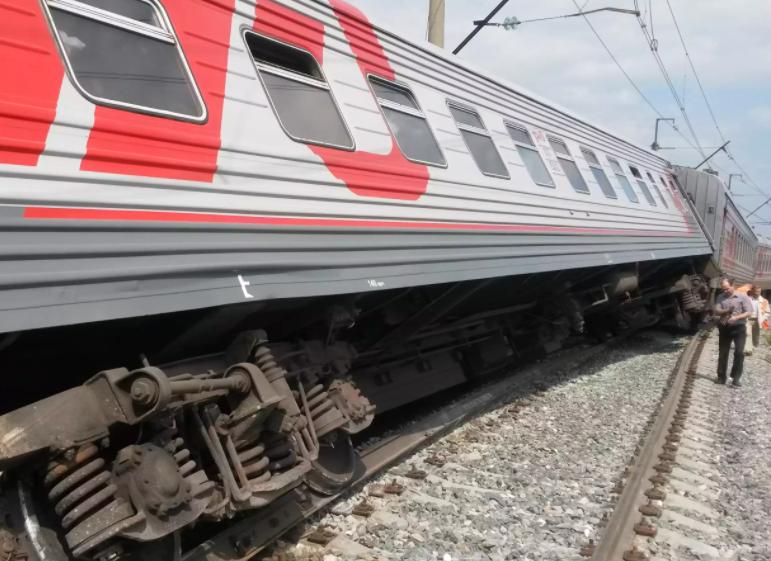 Оценка стоимости подвижного состава (поезд, вагон)