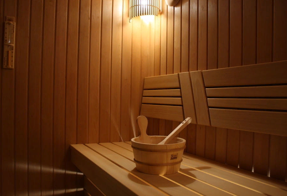 Оценка бани