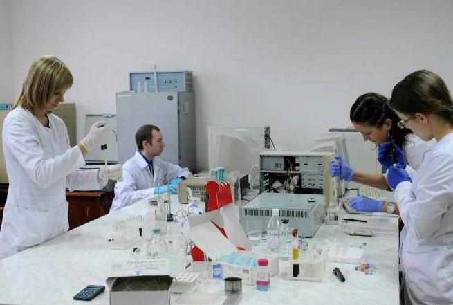 Оценка нематериальных активов (НМА) научно-исследовательского института