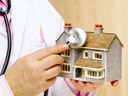 Для чего проводится оценка ущерба квартиры?