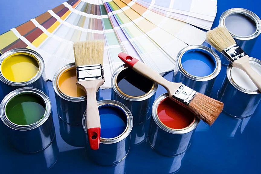 Экспертиза лакокрасочных материалов