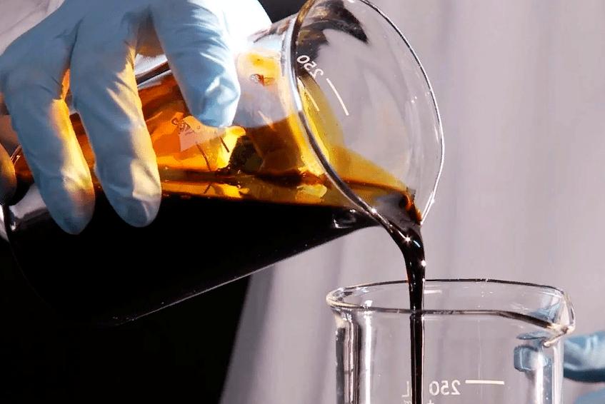 Экспертиза нефтепродуктов и ГСМ